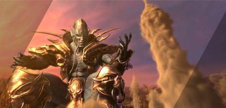 Big 29513 demon hunter solo mythic archimonde