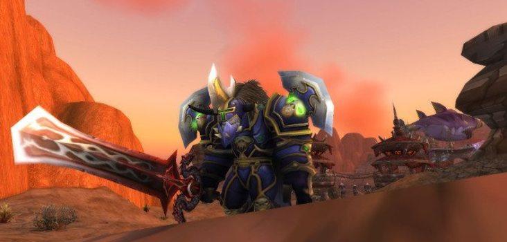 Big taurenwarrior header 041817 1